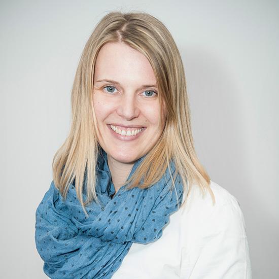 Anne Strohmeyer