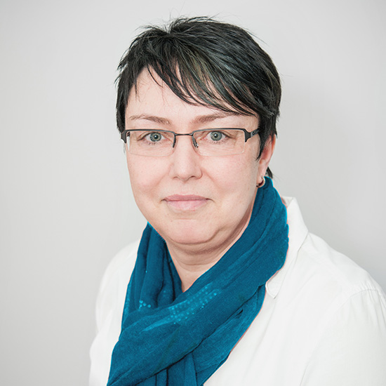 Tanja Balfe